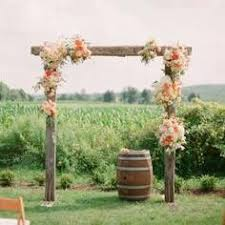 wedding arches for rent reclaimed oak wedding arch arbor for rent on call event rentals