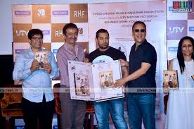aamir khan at pk dvd launch u2013 silverscreen in