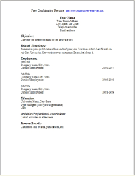 blank resume formats resume template edit resume format free career resume template
