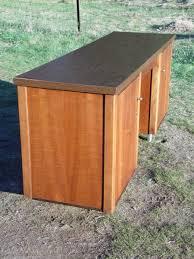Computer Desk Ebay by Praiseworthy Figure Adjustable Height Corner Computer Desk