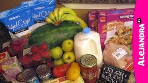 fridge organization how to organize the refrigerator youtube