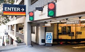 parking garage lighting levels determining responsibility in parking lot security 2016 02 01
