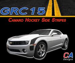 2010 camaro stripes 2010 2013 chevy camaro hockey stripe vinyl graphics kit