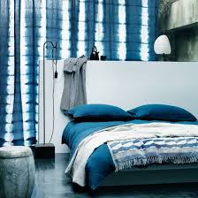 Blue And White Bedrooms Blue Bedroom Ideas Ideal Home