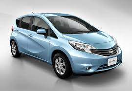 nissan note nissan note 2595452