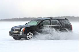 2004 cadillac srx reliability 2004 cadillac srx review ratings specs prices and photos the