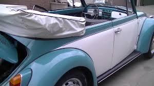 volkswagen buggy 1970 volkswagen beetle cabriolet 1302ls 1970 video www erclassics com