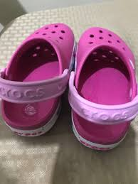 minnie mouse light up shoes crocs light up minnie mouse c9 babies kids s apparel on