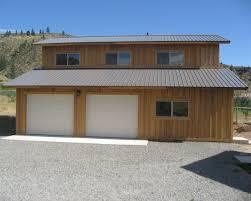 pole barn style house plans garage pole barn house plans homepeek