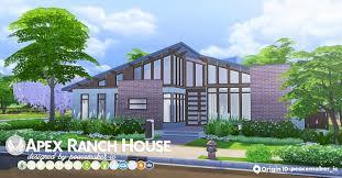 spring4sims starter houses