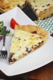 Quiche Blind Bake Or Not A Really Good Classic Quiche Lorraine Scrummy Lane