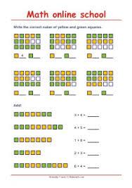 1st grade math worksheets math games