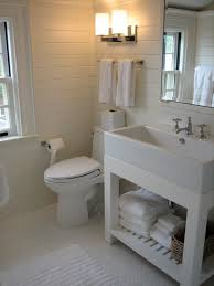 White Tongue And Groove Bathroom Furniture Tongue And Groove Walls Design Ideas