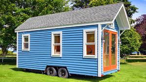 Mint Tiny Homes by Poco Edition From The Mint Tiny House Company Tiny House Design
