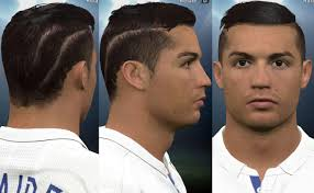 fifa 14 all hairstyles fifa 14 new hairstyles download
