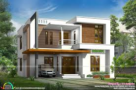 2132 sq ft modern 4 bedroom house kerala home design and floor plans