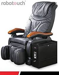 robotouch coin operated massage chair amazon in health