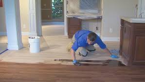 hardwood refinishing in the cincinnati and dayton oh areas