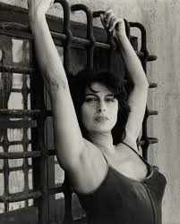 anna magnani like you u0027ve never seen her portraits by bob collins