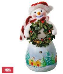 hallmark keepsake ornaments 2017 benny m merrymaker
