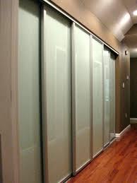 Frosted Closet Sliding Doors Closet Sliding Closet Doors Sliding Glass Doors Smoked Frosted