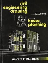 engineering book shops in delhi civil engineering drawing and house planning buy now at