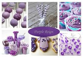 purple baby shower ideas baby shower themes