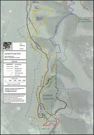 Gunpowder Falls State Park Map by Upcoming Events U2013 More