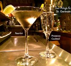 martini two two ways to st germain notes by natalie