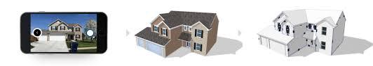 exterior house design app u0026 remodeling tool hover
