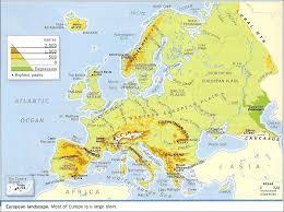 thames river map europe geography of eu countries ivol projekt euroopa maad läbi euroopa