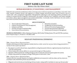 It Manager Sample Resume by Sample Resume Rn Case Manager Rn Case Manager Resume Examples
