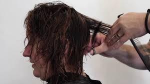 hair tutorial stefanie by david troy youtube