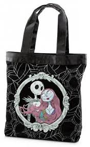 the nightmare before tote bag 2011 from our nightmare
