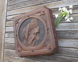 carved wood plank carved wood plank etsy