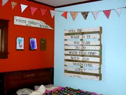 decorating a shared children s room
