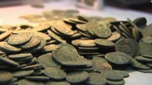 Home Design Story Coins 1 300 Lbs Of Ancient Roman Coins Found In Spain Cnn