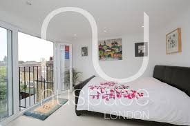hip to gable loft conversion in wimbledon to give one bedroom one