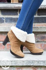 gorgeous heeled ugg boots from cloggs co uk a mummy