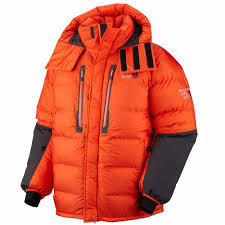 Rab Duvet Jacket Expedition High Altitude Down Clothing