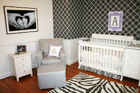 modern eclectic nursery design ideas modern nursery decor