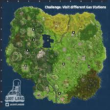 Challenge Reddit Locations For Gas Stations Week 5 Challenge Fortnitebr