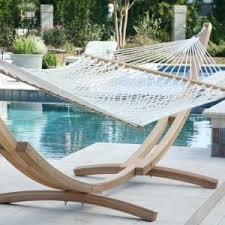 outdoor u0026 garden comfortable hammock for outdoor design