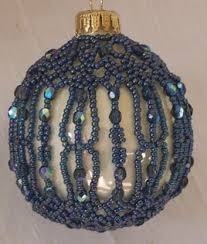 807 best beaded ornament covers images on beaded