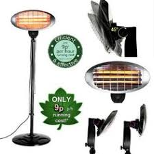 Free Standing Patio Heater Heat Up Your Patio Outdoor Space Heaters Outdoor Heaters