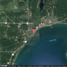 Michigan Campgrounds Map by Campgrounds In Tawas City Michigan Near The Ausable River Usa Today
