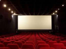Xxi Cinema Cinema Xxi Lenmarc Mall