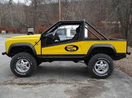 range rover defender pickup bizarre car of the week 1987 land rover defender pickup ny daily news