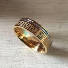 Mens Wedding Ring 2 by Online Get Cheap Mens Wedding Ring Yellow Gold Aliexpress Com