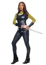 gamora costume gamora costume from guardians of the galaxy
